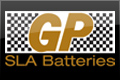 GP SLA Batteries